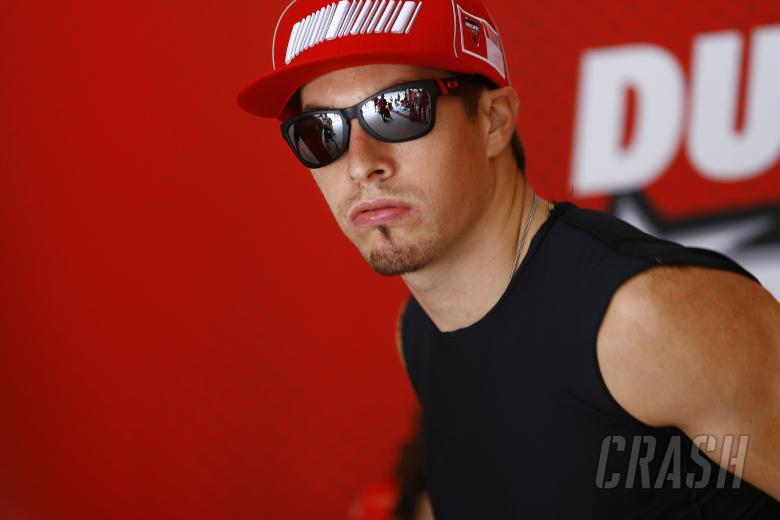 Hayden, Malaysian MotoGP 2009