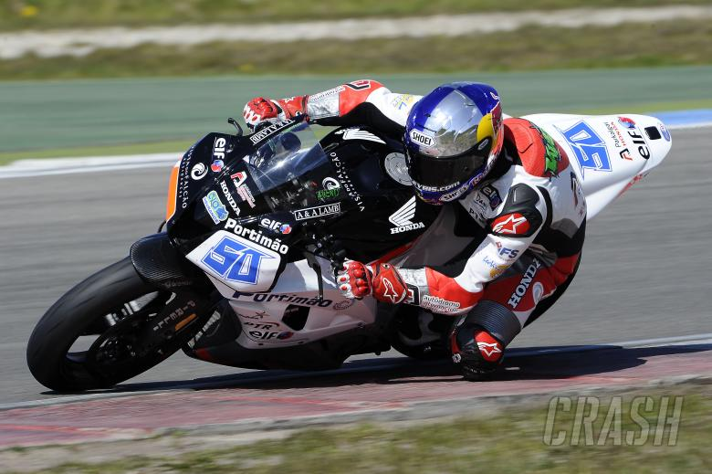 Laverty, Dutch WSS 2010