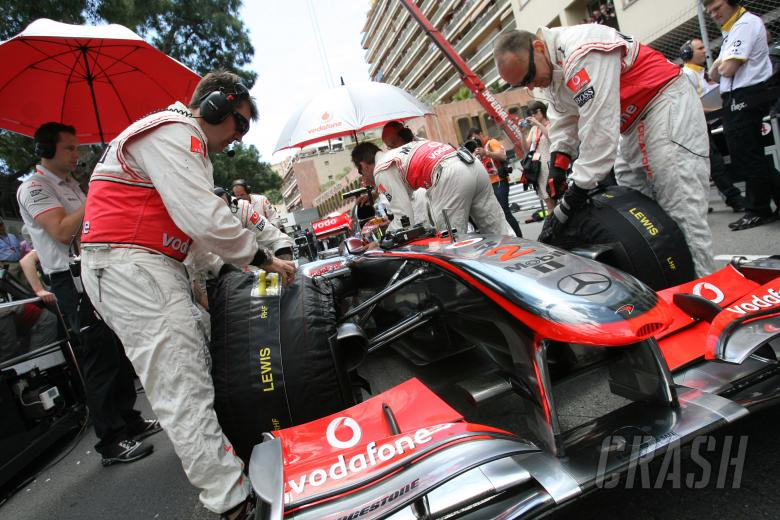 ,  - Race, Lewis Hamilton (GBR), McLaren  Mercedes, MP4-25