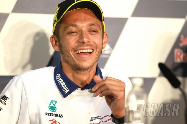 Rossi, USA MotoGP 2010