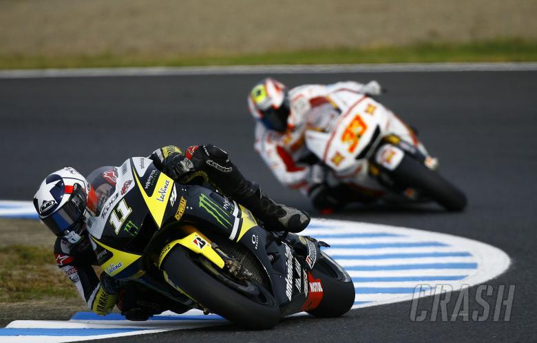 Spies,  Japanese MotoGP 2010