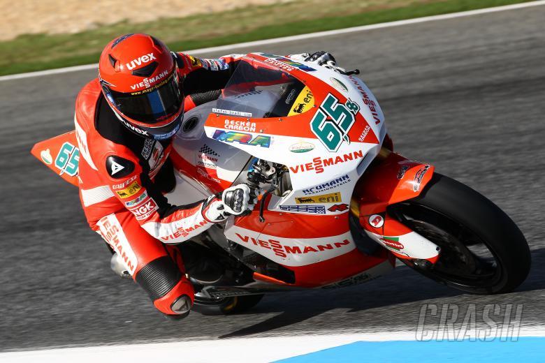 , , Bradl, Portuguese Moto2 GP 2010
