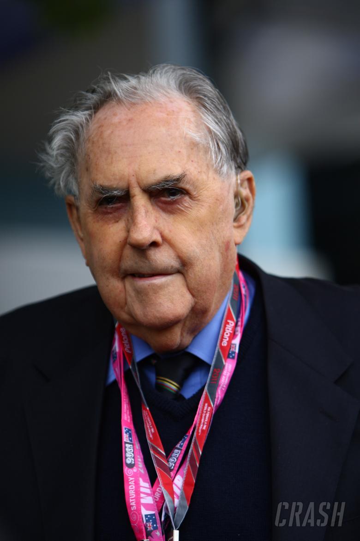 "26.03.2011- Sir John Arthur ""Jack"" Brabham"