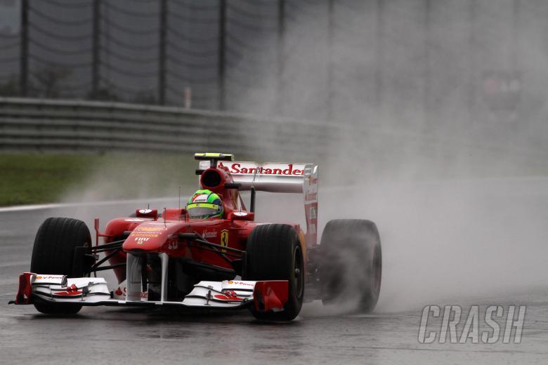 06.05.2011- Friday Practice 1, Felipe Massa (BRA), Scuderia Ferrari, F-150 Italia