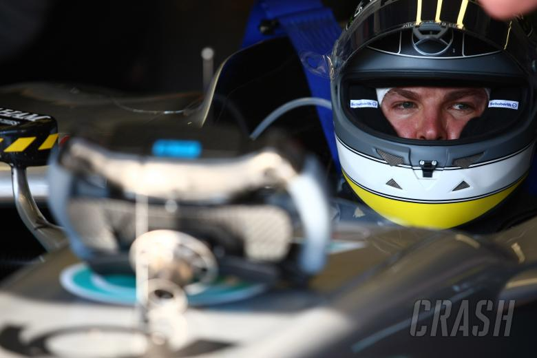 26.05.2011- First Practice Session, Nico Rosberg (GER), Mercedes GP Petronas F1 Team, MGP W02