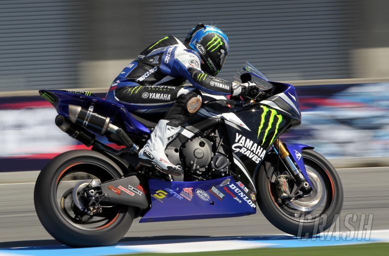 Josh Hayes, AMA SuperBike, USA MotoGP 2011