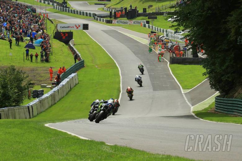 British Superbikes: BSB restructures support classes, sets up Junior Supersport 300