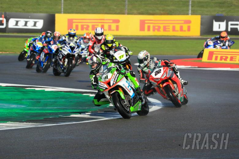 British Superbikes: BSB switches to Silverstone National circuit for Showdown decider
