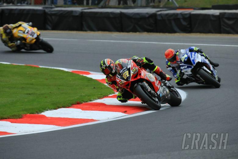 British Superbikes: Brands Hatch GP - Race results (2)