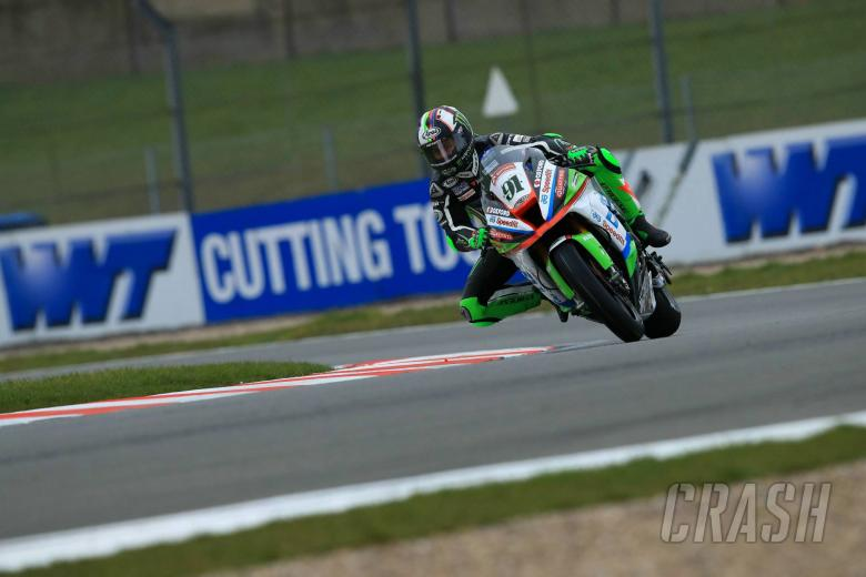 British Superbikes: Haslam edges O'Halloran to double up for BSB lead