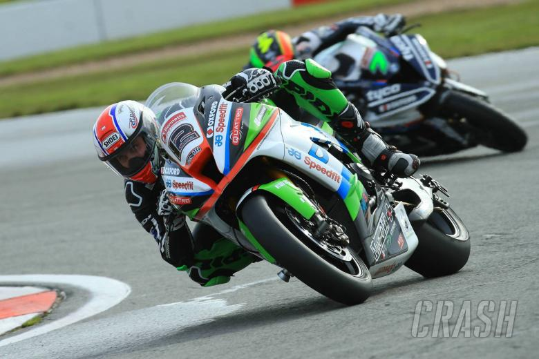 British Superbikes: Snetterton - Test results (Session 1)