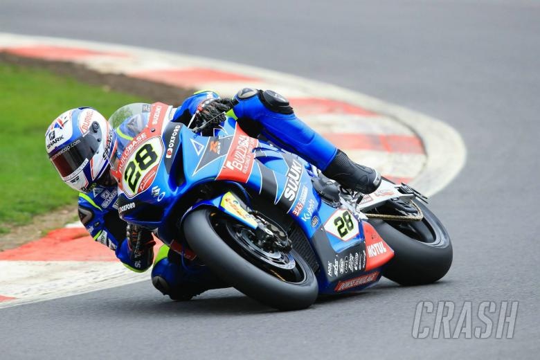 British Superbikes: Ray set for Suzuka 8 Hours debut with Suzuki