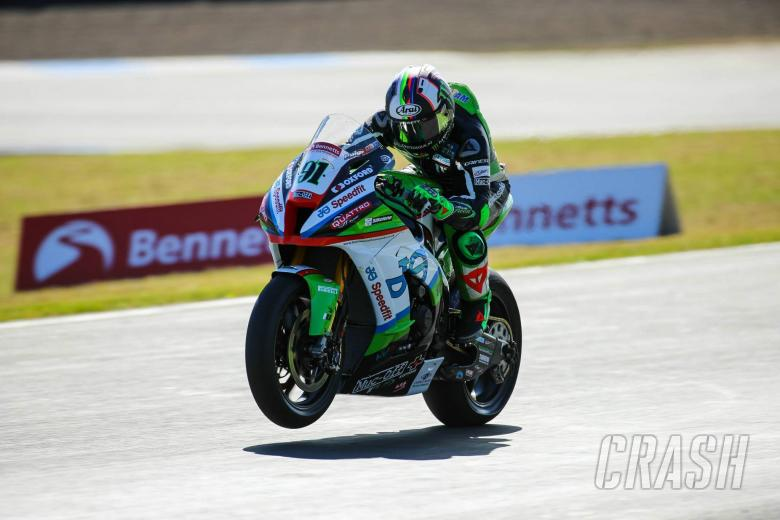British Superbikes: Silverstone - Race Results (3)