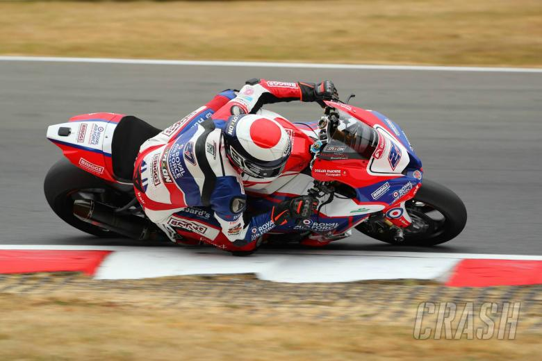British Superbikes: Dixon confident with race pace for Brands Hatch attack