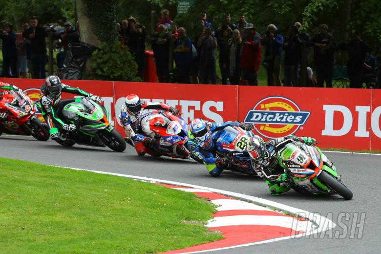 British Superbikes: Haslam: I knew Dixon attack was coming