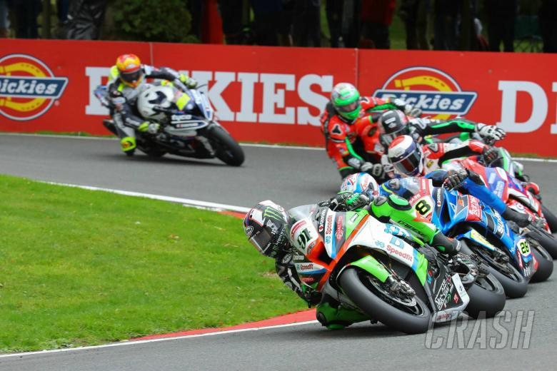 British Superbikes: Cadwell Park - Race results (2)