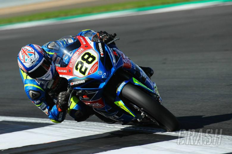 Silverstone - Qualifying Results