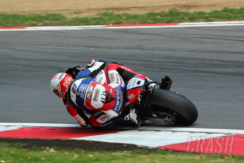 British Superbikes: Brands Hatch GP - Free practice results (3)