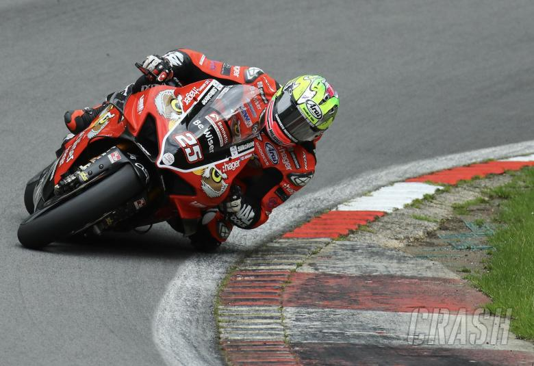 Cadwell Park BSB - Race Results (2)