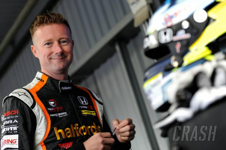 BTCC: Shedden switches to WTCR with Audi for 2018
