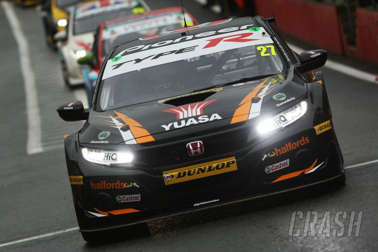 BTCC: Cammish: This time, I want to make it stick!