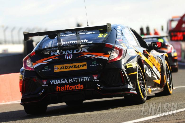 BTCC: Brands Hatch GP: Race Results (2)