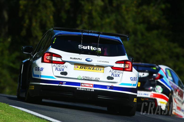 BTCC: Brands Hatch GP: Race Results (3)