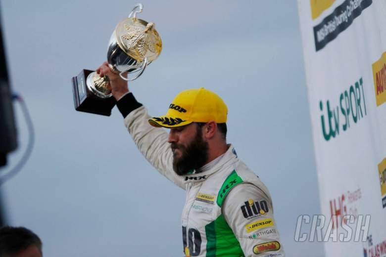 Austin to make BTCC return with Power Maxed Racing