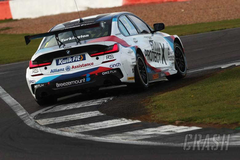 Brands Hatch GP: Practice Results (1)