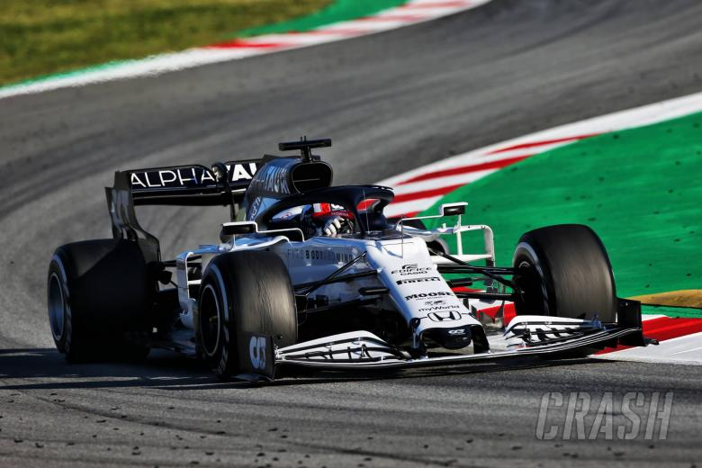 2020 AlphaTauri doesn't have any big weaknesses - Gasly
