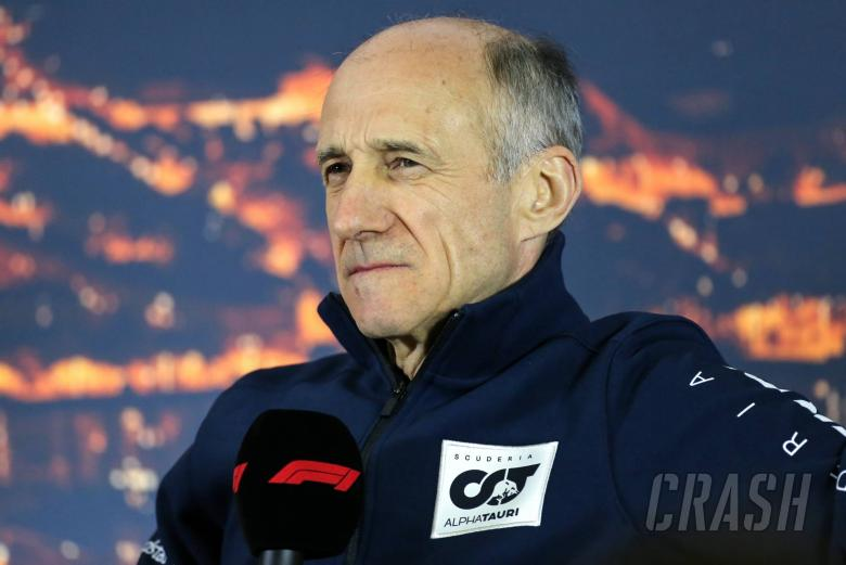 Unfair to start the season without all F1 teams - Tost