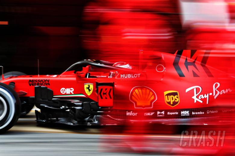 F1 teams agree to slash budget cap to $145 million from 2021