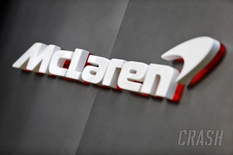 McLaren helps puts ventilator into production