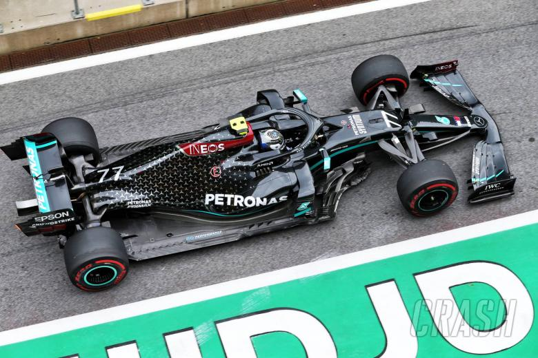 2020 F1 Austrian GP: Qualifying as it happened