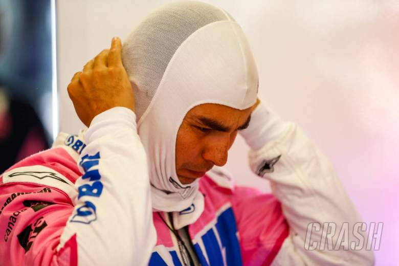 F1 Gossip: Sergio Perez weighing up Alfa Romeo for F1 2021?
