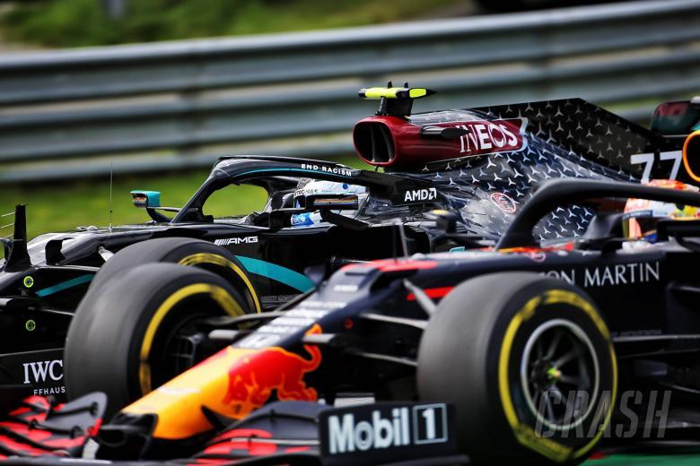 Kecepatan dominan Mercedes sulit dikalahkan di mana saja - Verstappen