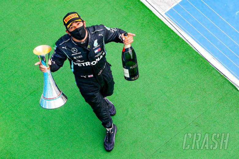Hungarian GP: Hamilton untouchable, Red Bull pull off F1 miracle