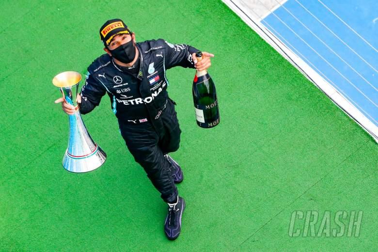 GP Hungaria: Hamilton tak tersentuh, Red Bull melakukan keajaiban F1