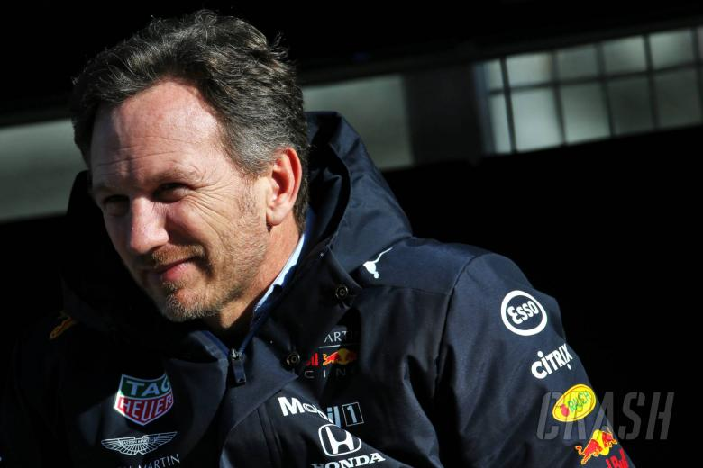 Horner: 2020 F1 season will be one to remember when it does start