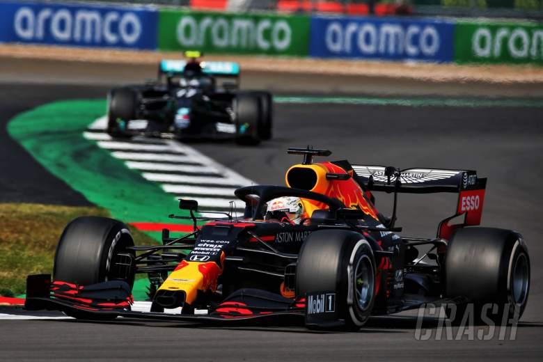"""Verstappen berpendapat bahwa larangan mode mesin akan """"bagus"""" untuk F1"""