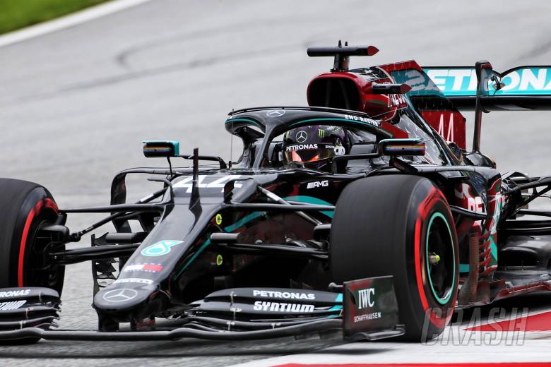 OFFICIAL: Red Bull lodges formal protest against Mercedes' DAS system