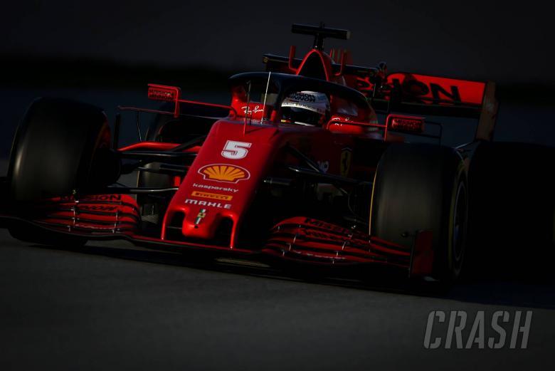 Ferrari confident of making Australian GP despite Italy quarantine