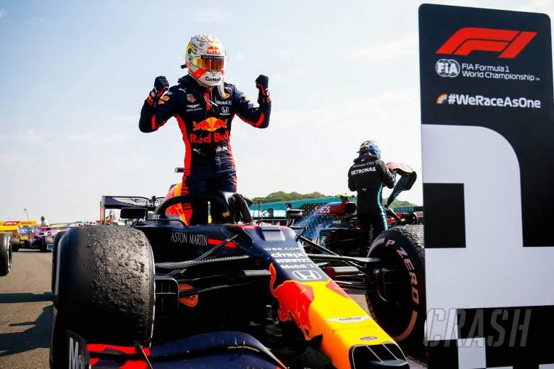 How aggressive Verstappen ended Mercedes' F1 domination