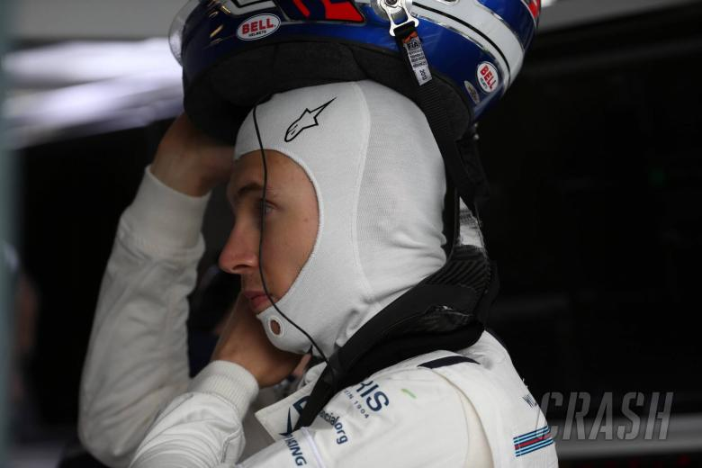 F1: Sandwich bag causes Sirotkin DNF on F1 debut