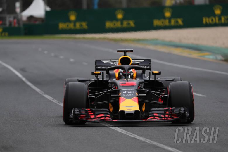 F1: Ricciardo: 'Scary' Mercedes engine modes a 'punch in the stomach'