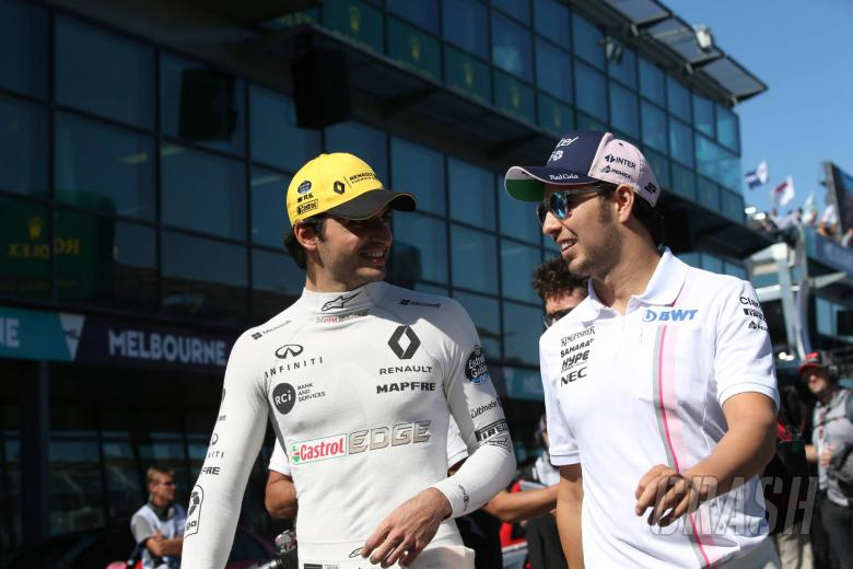 F1: Perez feels Sainz deserved penalty for Canada clash