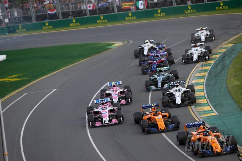 F1: Whiting: Easier-to-follow F1 cars a priority for 2021