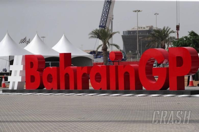 F1 Paddock Notebook - Bahrain GP Thursday