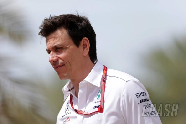 F1: Red Bull and Ferrari are favourites in Monaco – Wolff