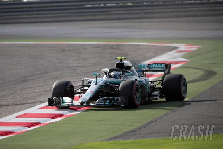F1: Spanish Grand Prix - Free practice 1 results